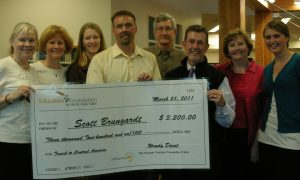 2011 TEV Recipient Brungardt_3-21-11_small